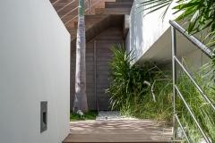 Black Pearl stairs