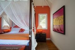 Claridge bedroom 03 bed