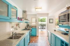 La Desirade kitchen
