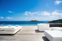 My Way pool ocean view