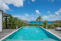 Nikki pool ocean view