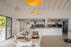 West View dinning kitchen